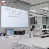 ZHIDIAN office 36×48 Inches Large small wall Sticker Magnetic White boards Dry Erase Surface Adhesiv